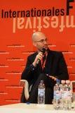 Director Chivas DeVinck at the Internationales Filmfestival Mannheim-Heidelberg 2017. Mannheim/Heidelberg, Deutschland, 2017-11-17. Regisseur Chivas DeVinck Stock Images