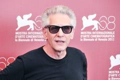 Director David Cronenberg Stock Images