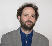 Director Drake Doremus Stock Images