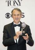 Director Ivo Van Hove Earns Award at 70th Tonys Stock Photos