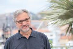 Director Michael Dudok Royalty Free Stock Image