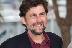 Director Nanni Moretti Stock Images