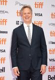 Director Peter Hedges at premiere of Ben Is Back at Toronto International Film Festival 2018 Royalty Free Stock Image