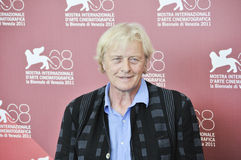 Director Rutger Hauer Stock Image