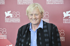 Director Rutger Hauer Royalty Free Stock Photography