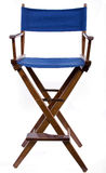 Director's Chair Royalty Free Stock Photos