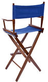 Director's Chair Royalty Free Stock Image