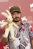 Director Takashi Shimizu Stock Photography