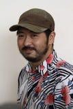 Director Takashi Shimizu Royalty Free Stock Photography