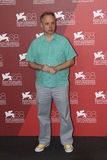 Director Todd Solondz Royalty Free Stock Image