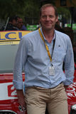 Director of the Tour de France, Christian Prudhomme Stock Images