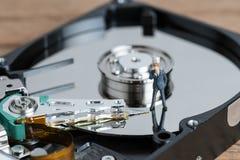 Direito da cópia do negócio de Digitas a TI, segurança ou sagacidade grande do conceito dos dados Imagem de Stock