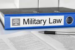 Direitos militares fotos de stock royalty free