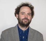 Direktör Drake Doremus Arkivbilder