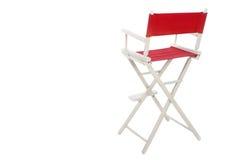 direktörer för 1 stol Arkivfoton