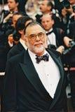 Direktor Francis Ford Coppola Stockfoto