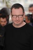 Lars von Trier Lizenzfreies Stockfoto