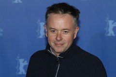 Direktor Michael Winterbottom Stockbilder