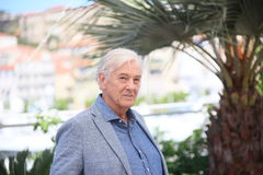Direktor Paul Verhoeven lizenzfreies stockfoto