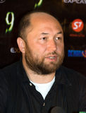 Diretor e produtor Timur Bekmambetov Fotografia de Stock