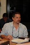 Diretor Rob Arqueiro Fotos de Stock