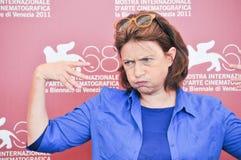 Direttore Chantal Akerman Fotografia Stock