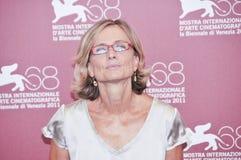Direttore Cristina Comencino Immagini Stock Libere da Diritti