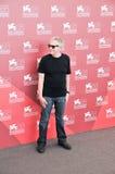 Direttore David Cronenberg Immagine Stock