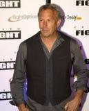 Direttore di conquista Actor Kevin Costner del premio dell'Accademia Fotografia Stock