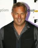 Direttore di conquista Actor Kevin Costner del premio dell'Accademia fotografie stock libere da diritti