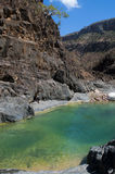Dirhur, Socotra, ilha, Oceano Índico, Iémen, Médio Oriente Imagens de Stock