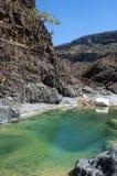 Dirhur, Socotra, ilha, Oceano Índico, Iémen, Médio Oriente Imagem de Stock