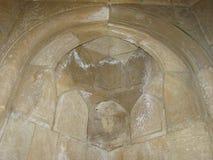 Diri酵母酒蛋糕陵墓,阿塞拜疆, Maraza 库存图片