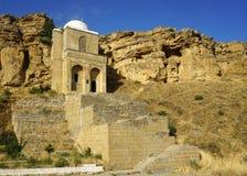 Diri Baba Mausoleum imagenes de archivo