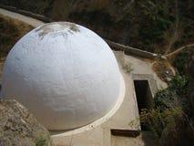 Diri Baba Mausoleum, Azerbaigian, Maraza Fotografia Stock