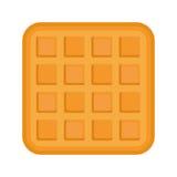 Dirigez la céréale délicieuse cuite au four fraîche de baguette de petit déjeuner de casse-croûte de grain de seigle de pain de b Image stock