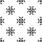 Dirigez la configuration sans joint Répétition géométrique Rebecca 36 Photos libres de droits