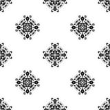 Dirigez la configuration sans joint Répétition géométrique Rebecca 36 Photographie stock libre de droits