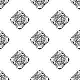 Dirigez la configuration sans joint Répétition géométrique Rebecca 36 Image stock