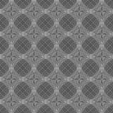 Dirigez le fond d'image abstrait d'illustration des formes et des lignes géométriques noires sur le fond blanc Photos stock