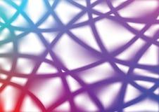 Dirigez le fond et la texture abstraits 008 illustration stock