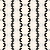 Dirigez le modèle sans couture d'ornement tribal dans le style ethnique Texture dans le style folklorique traditionnel illustration de vecteur