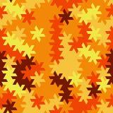 Dirigez le modèle sans couture moderne de tessellation de la géométrie, g abstrait Images stock