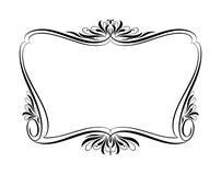 Dirigez les trames décoratives Image stock