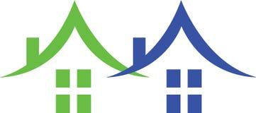 Dirija o logotipo Imagens de Stock Royalty Free