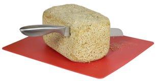 Dirija o pão feito Fotos de Stock
