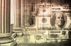 Diritto commerciale Immagini Stock Libere da Diritti
