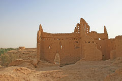 diriyah ruiny obrazy royalty free