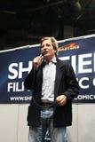 Dirk Benedict am Sheffield Film und am komischen Betrüger 2014 Lizenzfreie Stockfotografie
