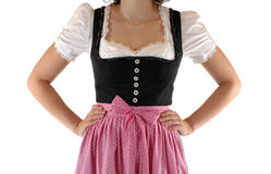 Dirndl fotos de stock royalty free